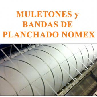 BANDAS MULETON