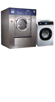 Industrial Washer Extractors