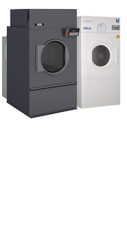 Industrial Tumble Dryers