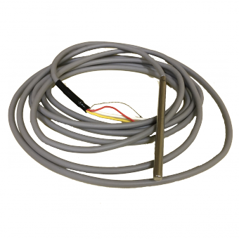 FIBER EL6 Sensor de Temperatura