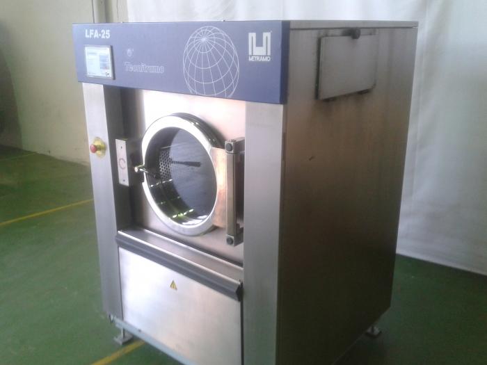 Lfa 25 lavadora industrial Lavadoras de segunda mano