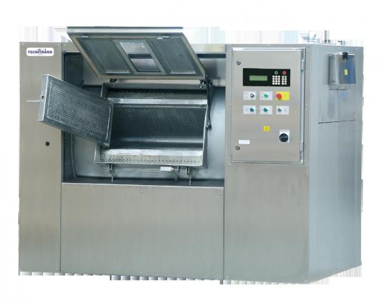Barrier Washer Extractors Usa ~ Lavadora de barrera sanitaria alta producción a