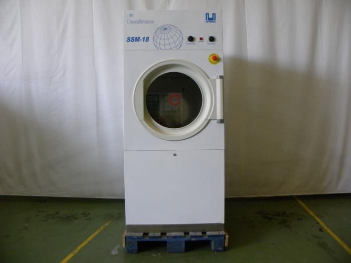 Ssm 18 secadora industrial segunda mano calefacci n - Calefaccion electrica opiniones ...
