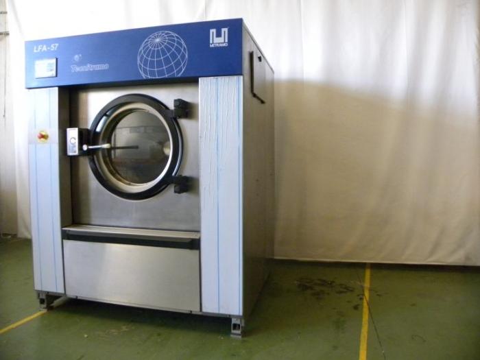 Lfa 57 lavadora industrial for Lavadoras segunda mano