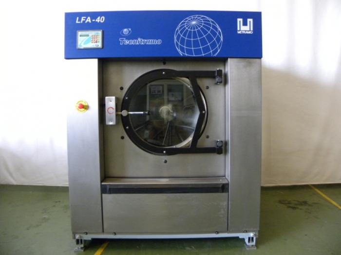 Lavadora industrial segunda mano 40