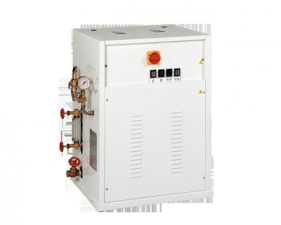 Generador Vapor