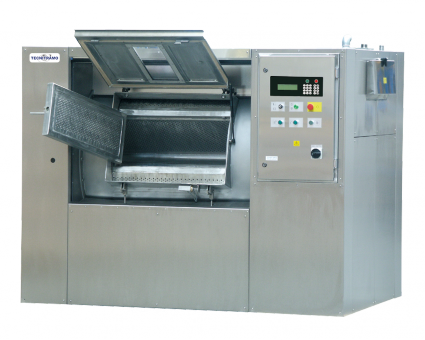 Sanitary Barrier Washer Extractor