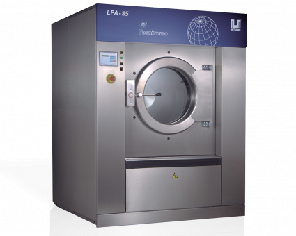 Industrial washer quality