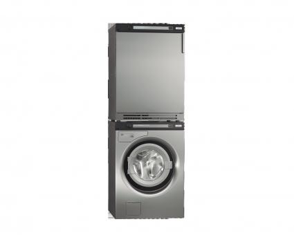 Secadora Profesional ESS 6,5kg Lavadora Secadora Columna