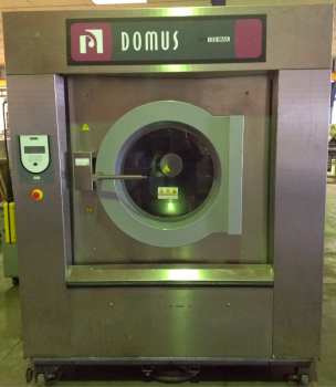 Laveuse Industrielle 120kg seconde main