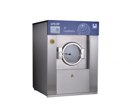 High Spin Washer Extractor LFA15 to 25kg