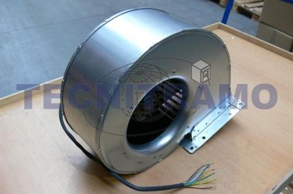 Ventilator G4D 180-BD 28-16 3x230/400V