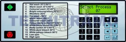 KEYBOARD MCB40 PRIMUS