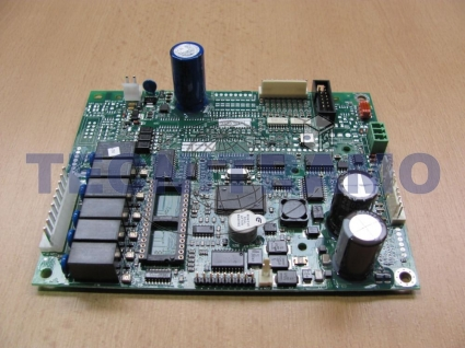 Main Board Easy Cont. execution - T9-35