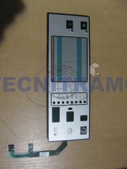 TECLADO MCB-LC EASY CONTROL