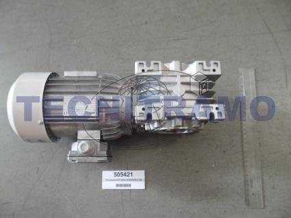Gearbox FRT 60/B3 49 IEC80/B14 VB