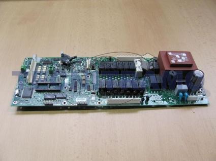 MCB EC BOARD - HV3