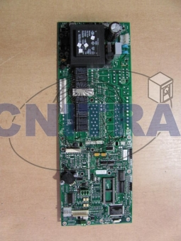 MCB EC Board P6-P7 - hardware version 3