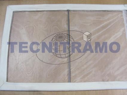 Filter frame komp. - T24/35