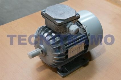 Motor Sh71-4B, 0,25kW, frame71-IMB3