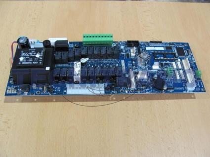 MCG FC-II Blue Board - MC5 FC