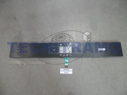 Keypad Lavamac - 960-OPL-BC