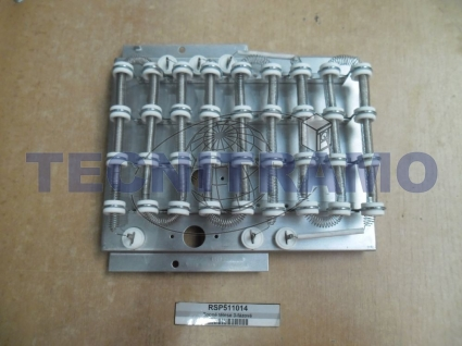 Heater 400V 3phase