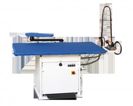 Table de Repassage Rectangulaire Aspirante OC308 Rectangulaire Table