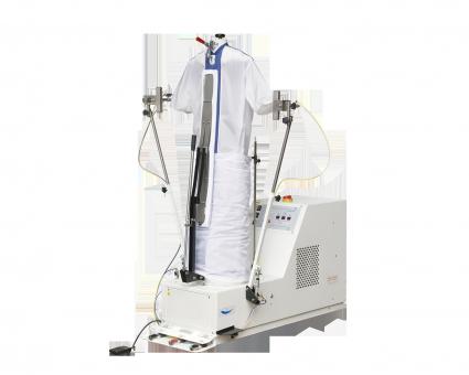 Bügelpuppe