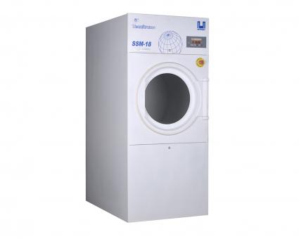 Secadoras Industriales SSM de 18 a 26kg