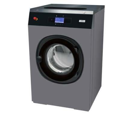 Industrial Washer High Spin