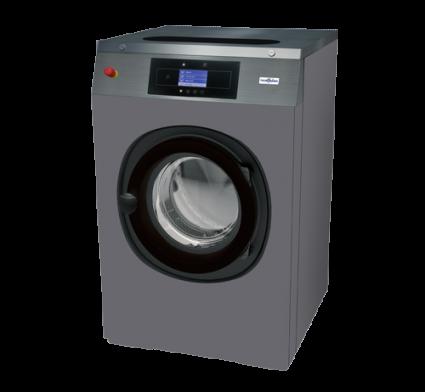 Waschschleudermaschinen Mittlere Geschwindigkeit