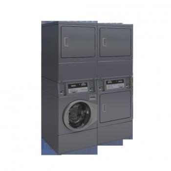 Lavandería Colectividades